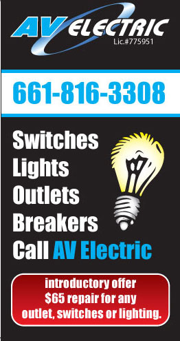 lancaster, CA electrical services
